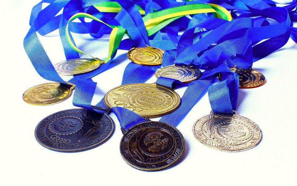 IFA gold medal For Uralchem