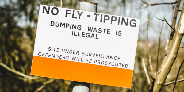 Complete Guide About Fly Tipping Clearance in Essex